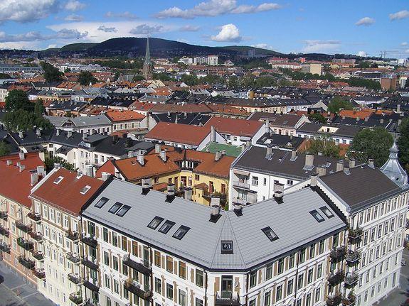 Недвижимость в южной норвегии недвижимость в швейцарии для иностранцев