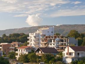 Недвижимость в черногории вторичка купить дом у моря черногория
