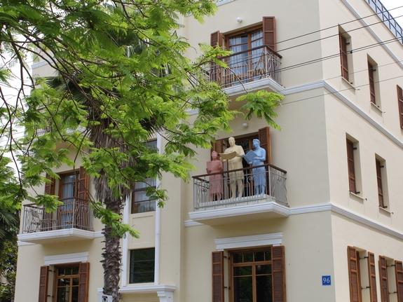 Купить недвижимость в тель авиве однокомнатные апартаменты у моря