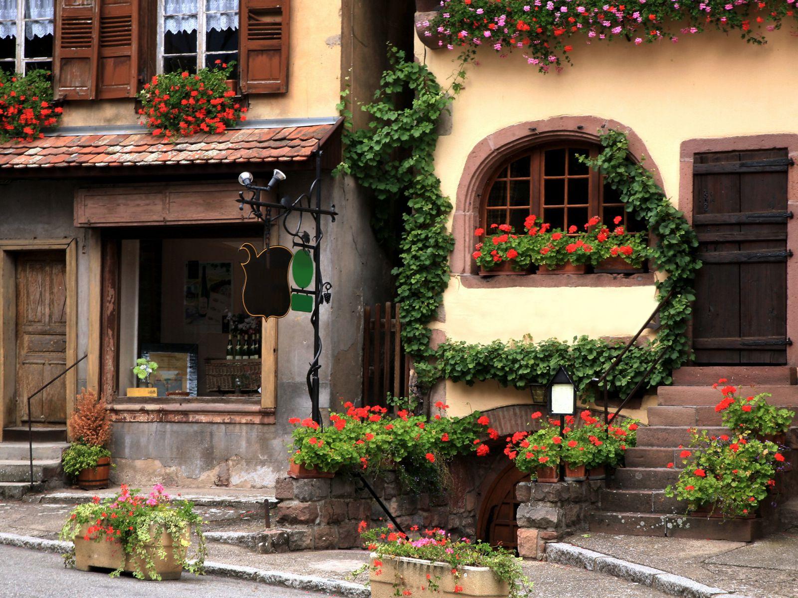 самые дешевые квартиры во франции