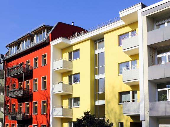 Жилые дома в германии кредит на недвижимость в дубае