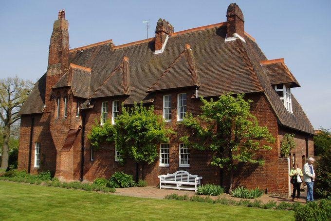 Сколько стоит дом в англии квартиры в аренду в дубае