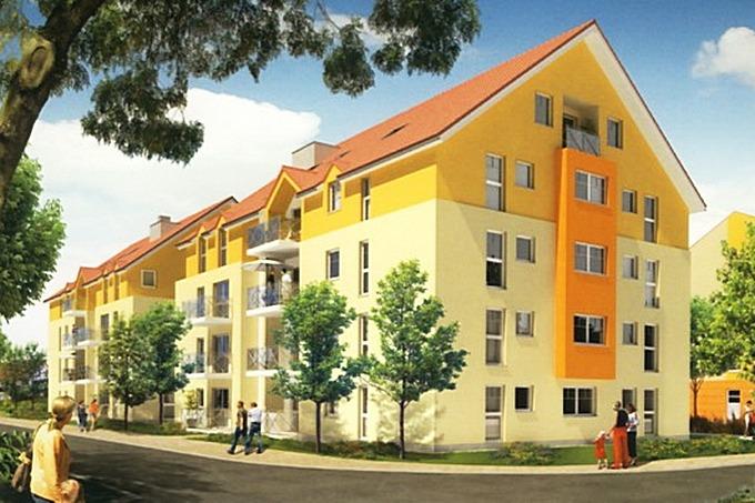 Инвестиции в дома престарелых в германии недвижимость сербии