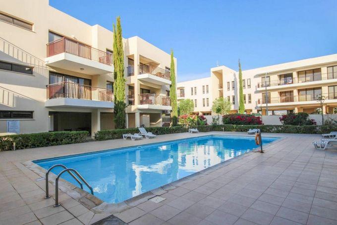 Недорогое жилье на кипре отели оаэ