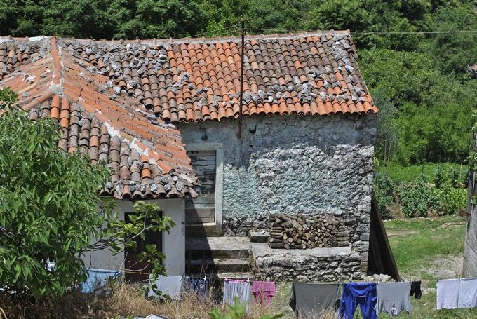 дом в испании за 1 евро