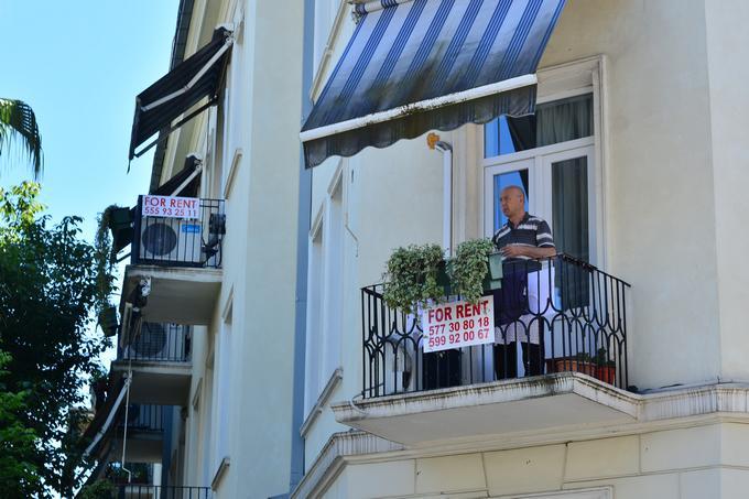 цены на жилье в тбилиси