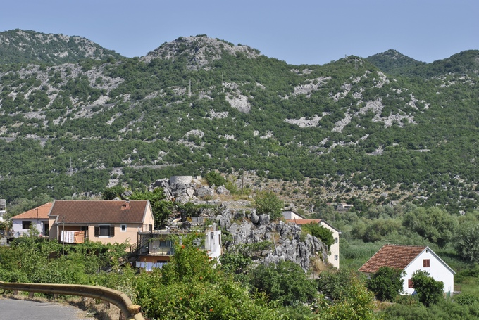 Стоимость оформления ВНЖ в Черногории