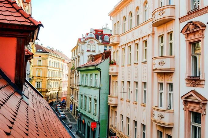Стоимость недвижимость в чехии аренда недвижимости в дубае за 100 долларов