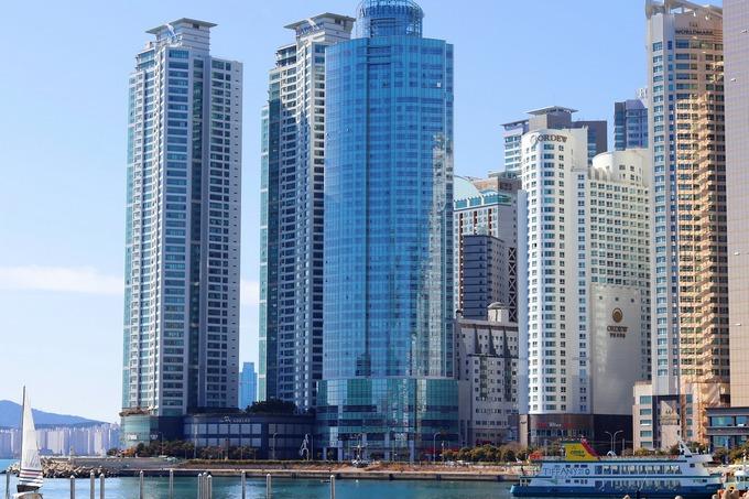 Купить квартиру в южной корее транзитная виза дубай emirates