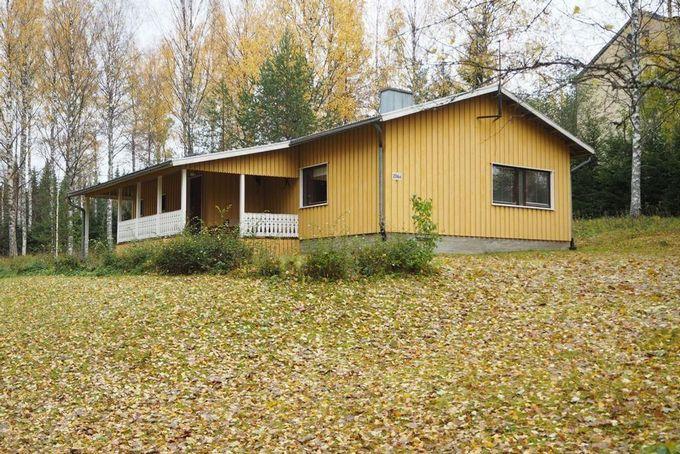 Дача в финляндии купить купить дом бали индонезия
