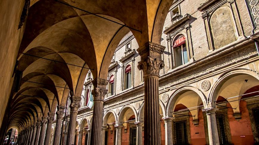 Образование в Италии