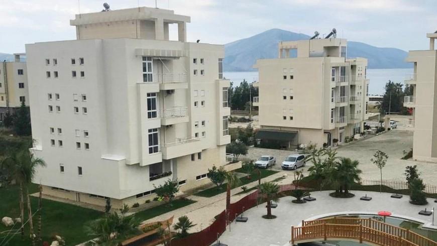 квартиры в албании