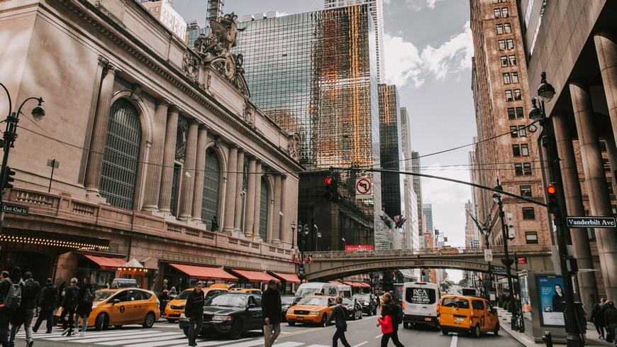 Переезд в нью-йорк отзывы сведения о недвижимости за рубежом