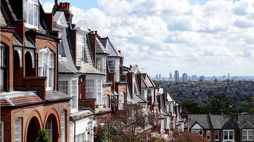 Дома в лондоне дом в белграде купить