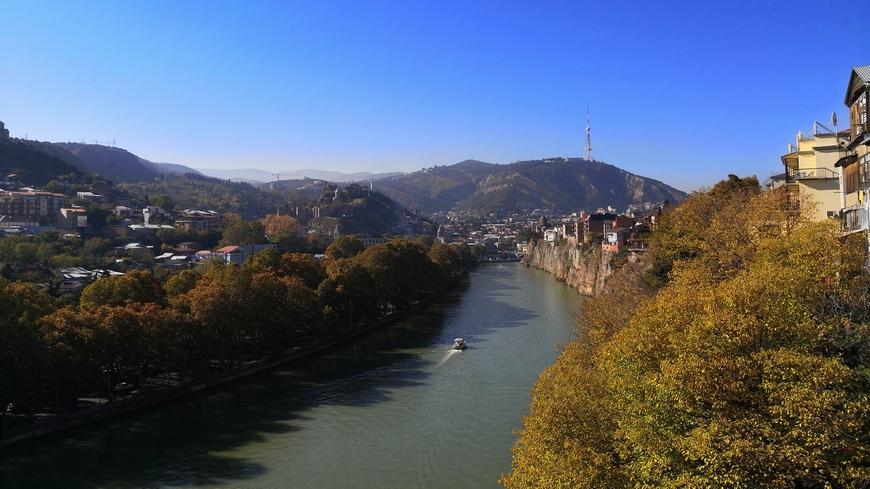 Жизнь в тбилиси отзывы недвижимость в хорватии купить недорого