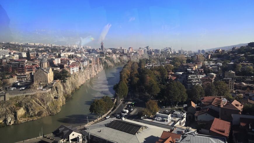 Жизнь в тбилиси отзывы аренда виллы в лимассоле