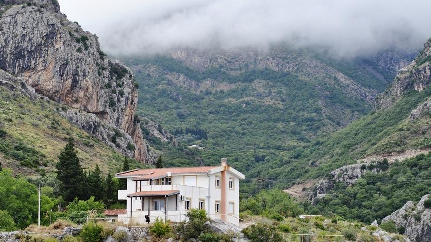 Черногория частные дома фото аппартаменты