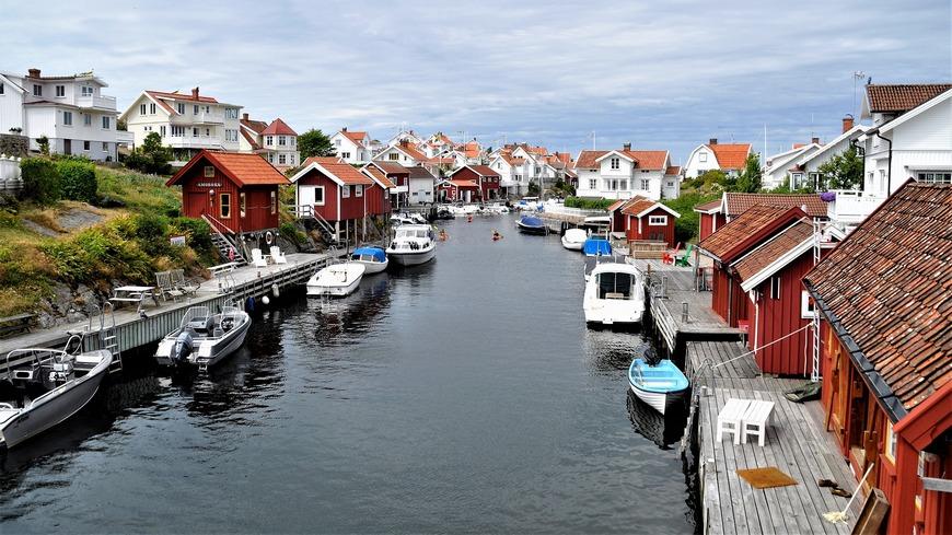 Швеция недвижимость зарубежная недвижимость кипр