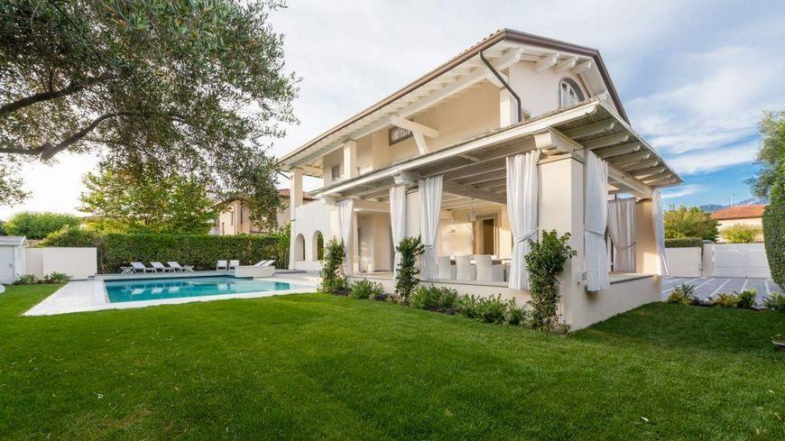 Цены на недвижимость Форте деи Марми