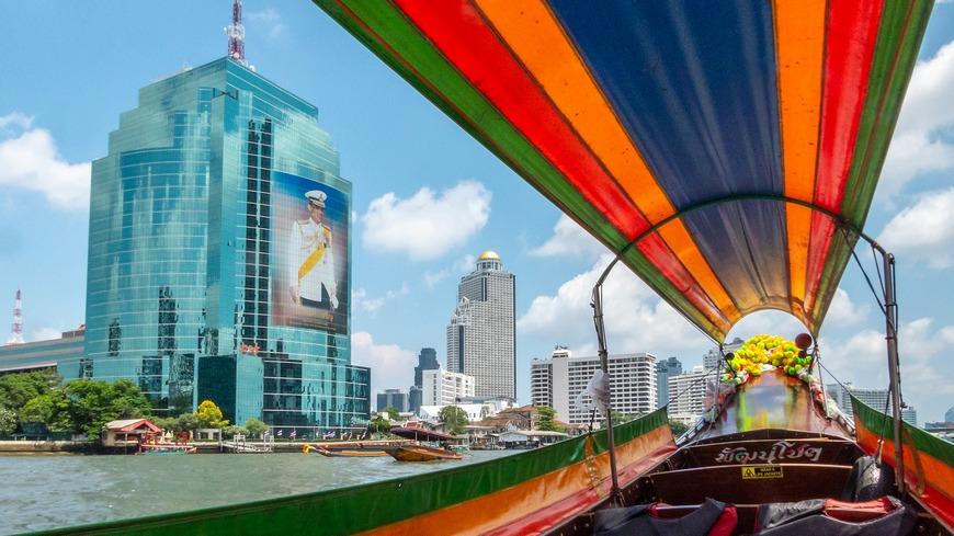 Золотые визы в Таиланд